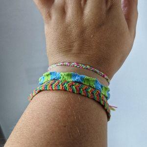 Jewelry - Friendship Bracelets